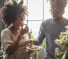 Restricting Yourself From Holiday Treats Can Backfire In A Big Way