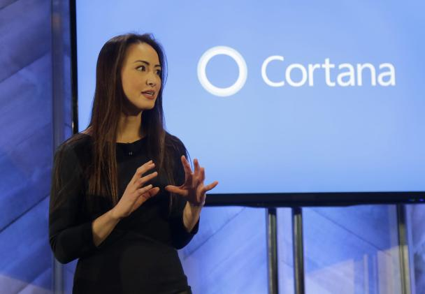 Standalone Cortana app available to Windows Insiders