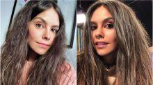 Cristina Pedroche vuelve a posar sin maquillaje