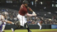 Diamondbacks activate Ketel Marte from 10-day IL, option Andrew Young