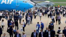 Factbox: Airbus and Boeing aircraft deals at Paris Airshow