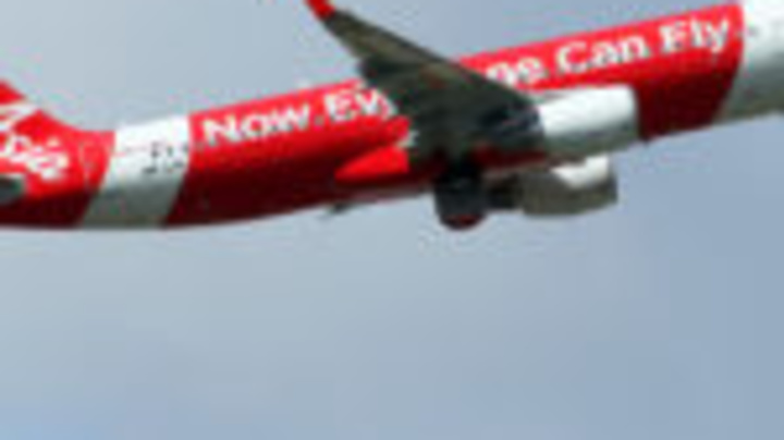 AirAsia to resume SG-M'sia flights Aug 17