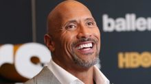Dwayne 'The Rock' Johnson Ditches Pants, Shows Off Hulking Hamstrings After Insane Workout: Pic!