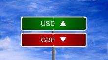 GBP/USD Price Forecast – British pound pressing resistance