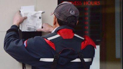 Liberals might use back-to-work legislation in postal strike