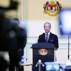 Malaysia's PM gets reprieve from key ally in political crisis