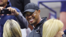 Tiger Woods' latest update is both promising and worrisome