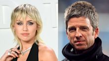 Noel Gallagher calls Miley Cyrus a 'god awful woman' as he blames US for the sexualisation of women