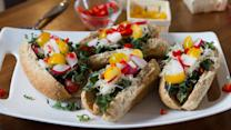 Treat Yourself - A Healthy Hot Dog Recipe for Your End-of-Summer BBQ