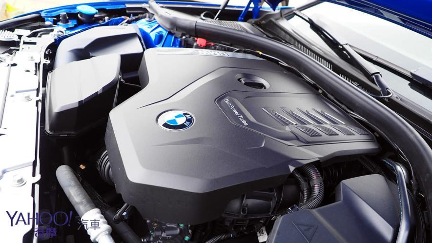 集歷代之大成!BMW G20 330i M Sport高雄墾丁往返試駕 - 12