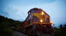 For a Disappointing Quarter, This Railroad Stock Looks Pretty Good