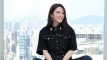 Kelly Cheung: Girls in showbiz have high earning power!