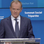 Brexit: 'No grounds for optimism' ahead of summit, EU's Donald Tusk says