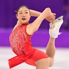 Mirai Nagasu Opens Up About Her Final Olympic Performance and Her Controversial Comments After