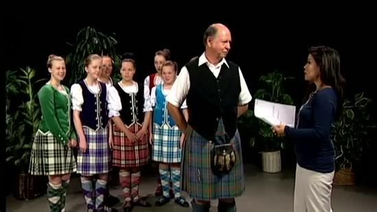 The Scottish Festival is coming to town!
