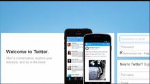 Twitter, Facebook suspend Chinese social media accounts