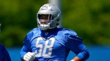 Lions' rookies report to training camp today