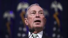 How Bloomberg plans to buy the Democratic nomination — and the presidency