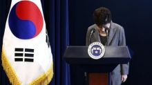 South Korea's Park to accept impeachment vote: party official