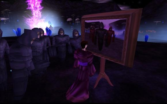 Work on Asheron's Call's player-run servers continues