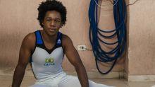 Ângelo Assumpção, ginasta que acusa ex-clube de racismo e que está sem emprego desabafa: 'Preciso trabalhar'