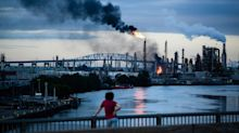 Refineries Across America Could Create Catastrophic Acid Clouds. It Almost Happened In Philly.