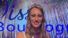 Miss France: huit ans après sa sœur Marine, Lou-Anne Lorphelin est élue Miss Bourgogne