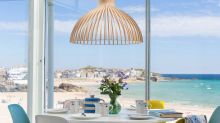 Compass House, St Ives: Is this Cornwall's best holiday home?