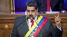 Venezuela: President Maduro says US spy captured near oil sites