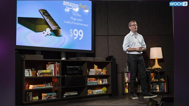 HBO GO To Land On Amazon Fire TV Later This Year