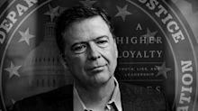 Why Comey doesn't want Trump impeached