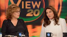 Caitlyn Jenner accepts Joy Behar's apology for misgendering her on 'The View': 'I'm not about cancel culture'