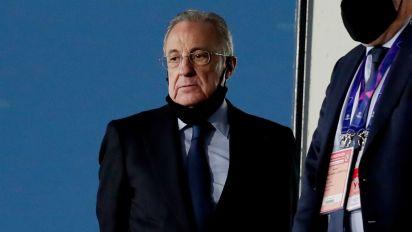 La storia della SuperLega non è finita: le mosse di Perez contro la UEFA