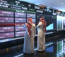 Saudi Stocks Sink as Tension With U.S. Escalates Over Khashoggi