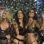 Victoria's Secret criticised for waste after dumping hundreds of bras in bin