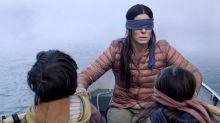 Sandra Bullock Draws Big Reaction in Netflix's Bird Box: Why the Movie Is Terrifying Audiences