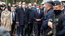 """Youssef, faux suspect de l'Attaque près de """"Charlie Hebdo"""": des appels à le naturaliser"""