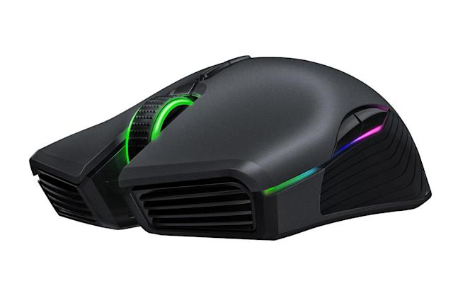 Razer claims its wireless mouse is good enough for eSports