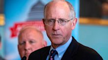 GOP Rep. Mike Conaway Of Texas Announces Retirement After 15 Years In Congress