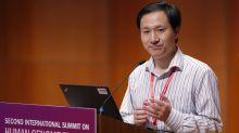Cárcel y multa para científico chino que modificó el ADN de bebés humanos para hacerlos inmunes al VIH