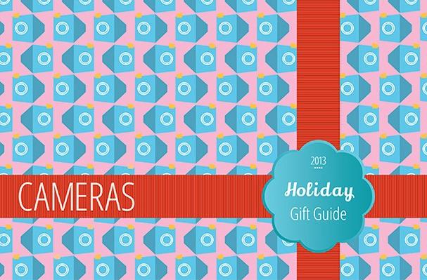 Engadget's 2013 Holiday Gift Guide: Cameras