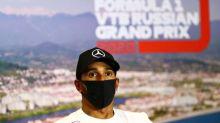 F1 - GP de Russie - GP de Russie: Lewis Hamilton récupère ses deux points sur sa super licence