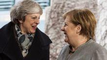 Merkel: nessuna possibilità di riaprire negoziato sulla Brexit