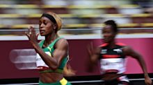 The women's 100m is sure to be an electrifying showdown