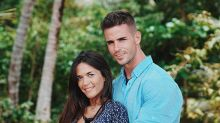 Álex y Fiama hacen caso omiso de las acusaciones de montaje y se marchan juntos de 'La isla de las tentaciones'