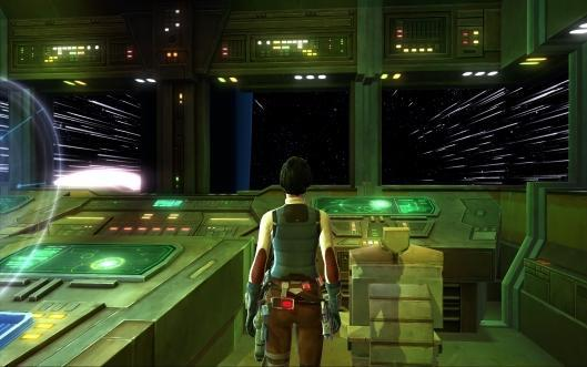 Star Wars: The Old Republic axes skill training costs