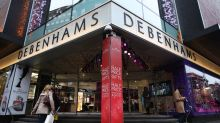 Ashley Gives Weary Debenhams Shareholders a Glimpse of Hope