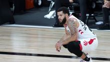 10 things: Lifeless Raptors get washed by Celtics