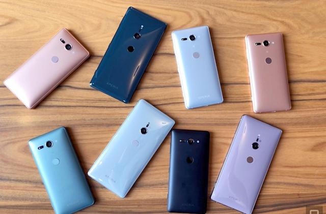 How to pick a smartphone in 2018