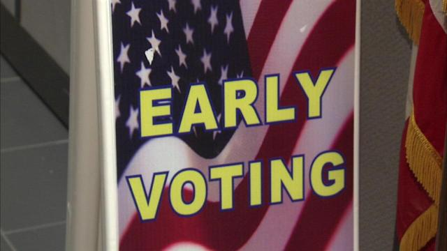 Low turnout expected for 2nd Congressional District special election